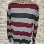 Джемпер пуловер новый сток