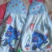 Новые полотенца, в лоте два на выбор!!