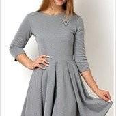 Последний размер! Стильные платья Mevis для юных леди. 164р. Качество!