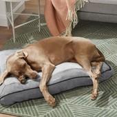 Распродажа!! Большой и классный! Лежак для собаки с двумя климатическими зонами Zoofari