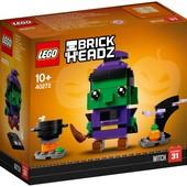 конструктор Lego Brick Headz ведьма (40272) лего