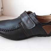 Туфли мокасины 35,36 размеры