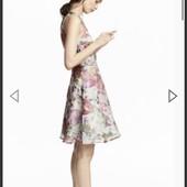 Платье h&m 36p Новое