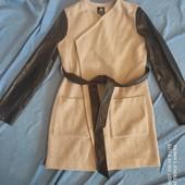Женское пальто(кардиган)