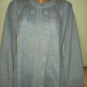 Женский свитер. Размер 48