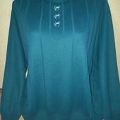 Женский свитер. Размер 52