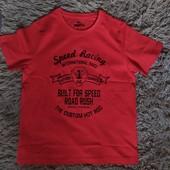 ПП153.футболка pepperts 122/128