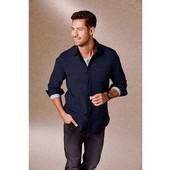 стильная мужская рубашка от Livergy. р.S