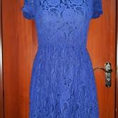 Платье Гипюровое на девочку