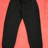 Спортивні штани джогери на 9-10 років