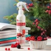 Водный спрей-освежитель воздуха «Зимние ягоды»