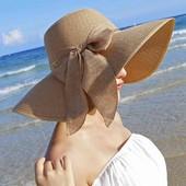 Красивые шляпы с широкими полями на выбор победителя