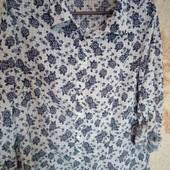 Блузка-Рубашка.