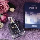 Туалетная вода для мужчин Pulse