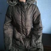 93. Куртка тепла