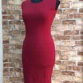Платье, размеры с-м