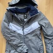 Лыжная термо куртка Crivit pro
