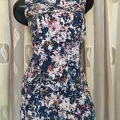 платье с молнией на спинке