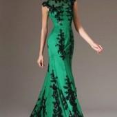Шикарное платье- бюстье -скоро выпускной