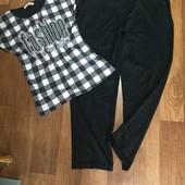 Женский комплект ,штаны и футболка