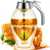 ✅ Диспенсер для меда Honey Dispenser
