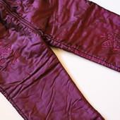 Красивые, теплые штаны