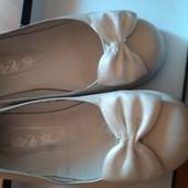 туфельки на принцессу 16.5см