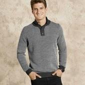 Германия! Livergy мужской свитер джемпер размер Xl 56/58 по бирке