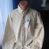 Яхтенная рубашка от английской компании Gill, р.L(50-54)