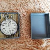Часы секундомер времени СССР