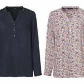 Esmara стильная свободная блуза блузка из вискозы Германия! Одна на выбор!