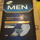 Урологические прокладки Tena Men Level 3