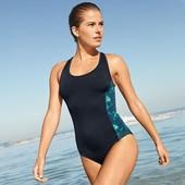 Классный спортивный купальник ТСМ Tchibo