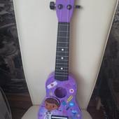 Гитара оригинал 50 см