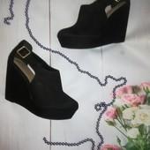 Туфли от New Look Gorgeous р 5\38