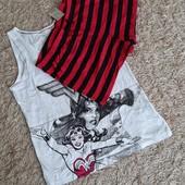 Піжама/костюм для дому Wonder Woman(Німеччина). Європейський розмір Л 44/46