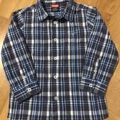 Рубашка Wrangler 5T оригинал