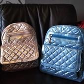 Яркие рюкзачки