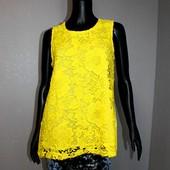 Качество! Солнечная блуза от бренда Peacocks в новом состоянии