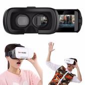 Очки виртуальной реальности + пульт