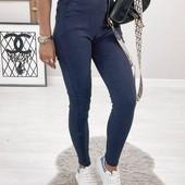 джегинсы, лосины джинс цвет и размер на выбор