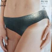 Трусики, безшовные слипы невидимки! Esmara Германия размер L(44/46 Euro) качество супер!