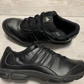 Кроссовки Adidas оригинал 39 размер стелька 24,5 см