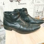 Ботинки Mida из натуральной кожи в хорошем состоянии