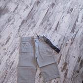 Стильные шорты с поясом, коттон134,158на выбор