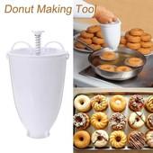Дозатор для жидкого теста, кексов, пончиков