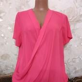 Яркая женская блуза George, размер М-л