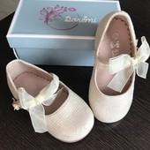 Туфельки для вашей принцессы