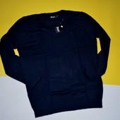Пуловер Crivit M40\42. 50% шерсть мериноса