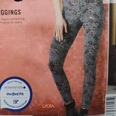 Отличные брюки, джеггинсы Esmara Германия размер евро 38